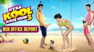 Kya Kool Hain Hum 3 box office report: Tusshar Kapoor & Aftab Shivdasani starrer collects only Rs 23 crore in 4 days