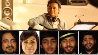 A R Rahman birthday special: Voctronica pays tribute to Isai Puyal with his iconic songs!