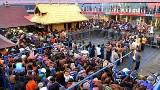 Why can't women enter Sabarimala temple, asks Supreme Court