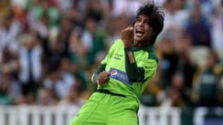 Mohammad Amir included in Pakistan squad for New Zealand tour