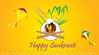 Makar Sankranti 2017: Festival to fall on January 14 last time as date changes after 100 years