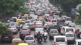 Air quality 'improving' due to odd-even scheme: Delhi Government
