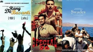 13 Movies that will fill you with 'desh bhakti' this Indian Republic Day