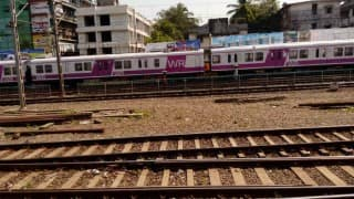 Western Railway dismisses two motormen in local train overshooting incident