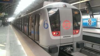 17 killed in 80 suicide attempts cases in Delhi Metro in 2015