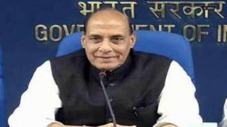 Government announces new crop insurance scheme for farmers: Rajnath Singh