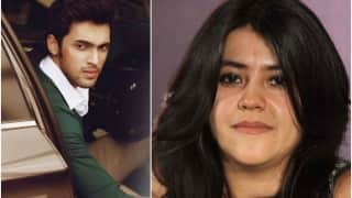 Ekta Kapoor spills the beans about Kaisi Yeh Yaariyan actor Parth Samthaan & Vikas Gupta's love affair!