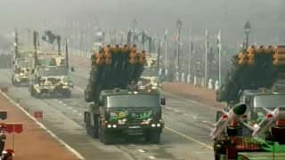 Republic Day 2016: No nuke missiles at the parade third time in row