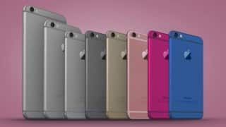 Meet the iPhone 6c which Apple is set to launch in April 2016!