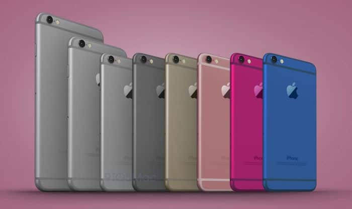 Meet The IPhone 6c Which Apple Is Set To Launch In April 2016
