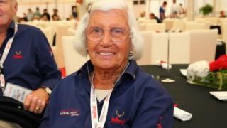 F1's first ever female driver Maria Teresa passes away