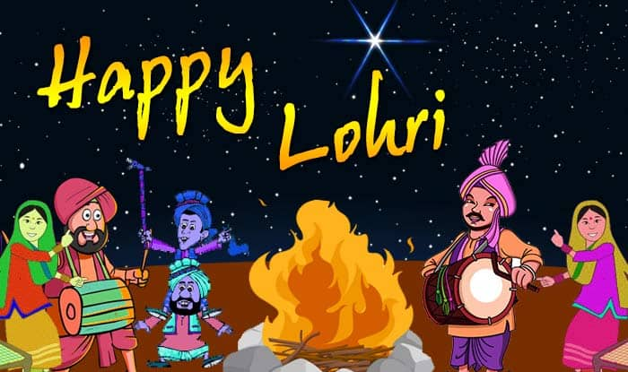 Lohri 2017 Date, Muhurat & Significance: When is Lohri? Why is Lohri Celebrated?