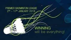 5 things you need to know about Premier Badminton League 2016