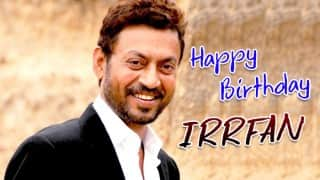 Irrfan Khan birthday: Check out the awards garnered by one of the finest actors of Indian cinema