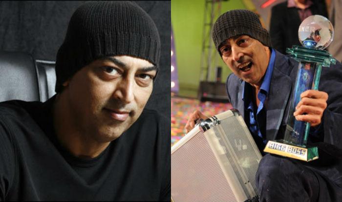 2009-Bigg Boss 3-Vindu Dara Singh