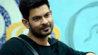 Bigg Boss 9: Keith Sequeira is eliminated