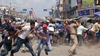 Malda Violence: Communal riots erupted after Muslims led violent protest on Kamlesh Tiwari remark; curfew imposed
