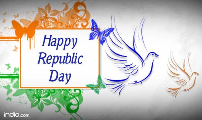 Republic Day Images With Quotes: Republic Day 2017 Wishes In Hindi: Republic Day Quotes
