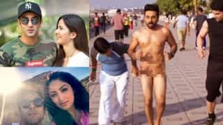 Ranbir Kapoor, Katrina Kaif, Vir Das: Bollywood celebrities who stooped too low to promote their films