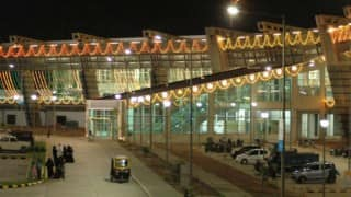 Mangaluru Airport amongst best in the country