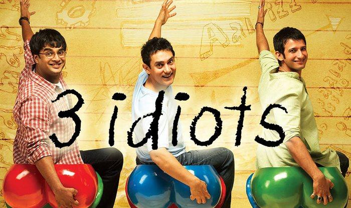 Blogger Lessons From 3 Idiots - My Wap Tutors