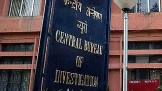 CBI files FIR against firm for cheating Bank of Baroda of Rs 374 crore