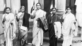 8 Indian women freedom fighters we raise our hands to salute this Republic Day