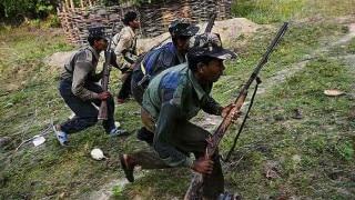 Eight naxals, including 2 women, surrender in Chhattisgarh