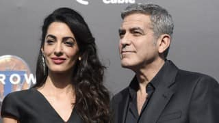 Amal Clooney uses fame for good