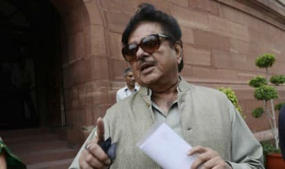 Shatrughan Sinha to Narendra Modi: Why the hurry to impose President