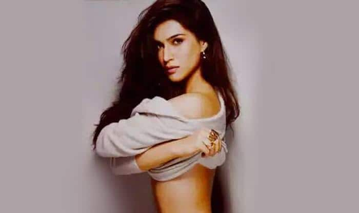 Have You Seen Kriti Sanon S Hottest Photo Shoot Ever