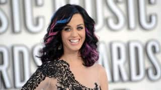 Is Katy Perry dating Orlando Bloom?