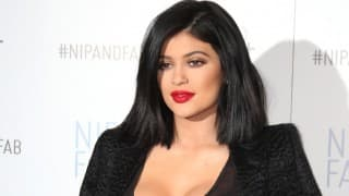 Kylie Jenner and Tyga step out for date amid cheating rumour