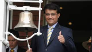 Is Sourav Ganguly eyeing the BCCI top post?