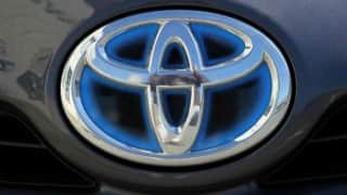 Toyota to build on rising demand for hybrids; special focus at Expo