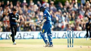 New Zealand vs Sri Lanka 1st T20 2016: Free cricket live streaming & live score of NZ vs SL 1st T20