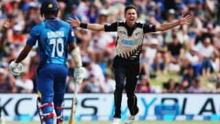 New Zealand vs Sri Lanka 2nd T20 2016: Free cricket live streaming & live score of NZ vs SL 2nd T20