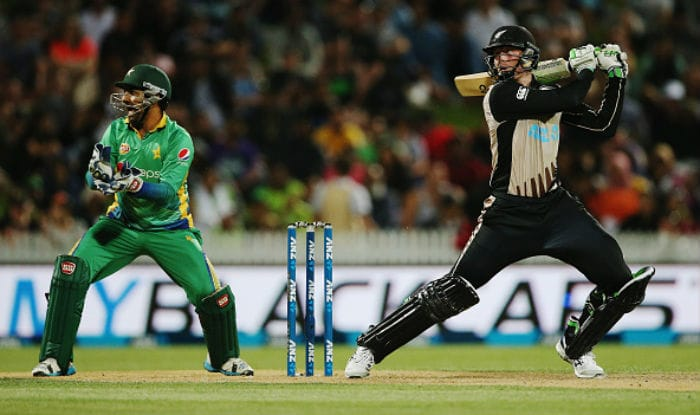 Pakistan Vs New Zealand 3rd T20 2016 Free Live Cricket