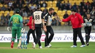 Pakistan vs New Zealand Cricket Highlights: Watch Full Video Highlights of PAK vs NZ 3rd T20 2016