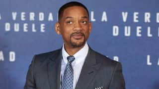 Oscar reflection of social regression in United States, says Will Smith