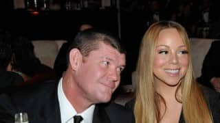 Mariah Carey, fiance James Packer's red carpet appearance post engagement