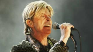 David Bowie left $50 mn fortune to wife?
