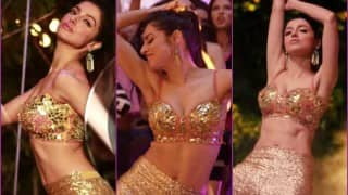 Sanam Re song Humne Pee Rakhi Hai teaser: Divya Khosla Kumar is unbearably hot on the dance floor!