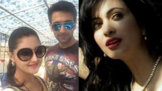 Nandish Sandhu-Rashami Desai ugly divorce case: TV Actor talks about his relationship with Ankita Shorey
