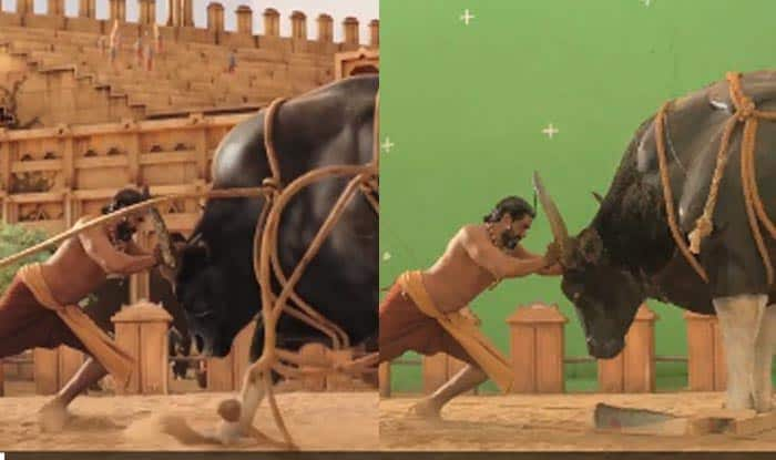 Revealed Here S How Bhallaladeva Of Bahubali Fought The