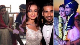 Sanaya Irani & Mohit Sehgal gets married: Inside pictures & video of grand wedding will make you smile!