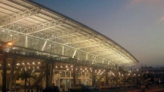 Following Brussels attack,Security stepped up at Chennai airport