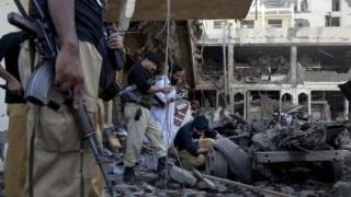 Bacha Khan University attack: 25 killed in terror strike in Pakistan, 4 terrorists neutralised, operation ends