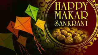 Makar Sankranti 2017: Know Puja Muhurat, Mantras, Puja Vidhi & Auspicious Timings to Celebrate Sankranti!