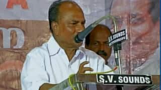 AK Antony blames Government for negligence; criticises intelligence failure